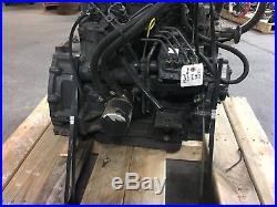 1.9 N844T Shibaura engine core LX665, LS170 New Holland skid steer