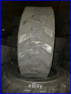 10-16.5 10/16.5 10x16.5 Cavalry 10ply skid steer tire tubeless