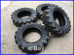 10-16.5 HD Skid Steer Tires Camso SKS732-Xtra Wall for New Holland 29/32nd