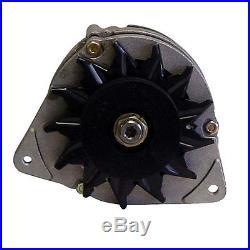 1100-0513 Alternator fits many Ford New Holland Skid Steer L781 L783 L785 LX865