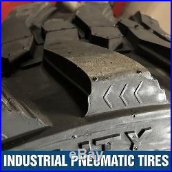12-16.5 14pr Forerunner Skid Steer Loader Tires (4 Tires) 12x16.5 New Holland