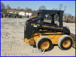 1997 New Holland LX565 Skid Steer Loader CHEAP