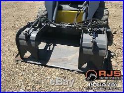 1999 New Holland LS-180 Diesel Skid Steer