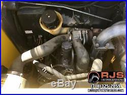 1999 New Holland LS170 Diesel Skid Steer