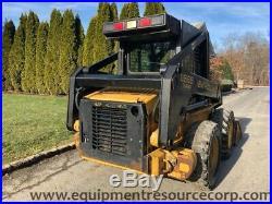 1999 New Holland LX665 Skid Steer