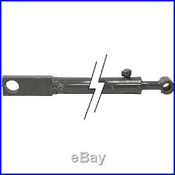 2.5x24x1.5 Double Acting Hydraulic Cylinder, New Holland Skidsteer Loader 9-7696