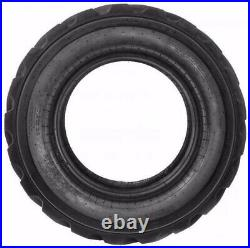2 New 12.5/80x18 Galaxy Beefy Baby II R4 35/32nd Backhoe/Skid Steer Tires 14 Ply