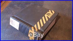 2000 New Holland Ls180 Ls190 Skid Steer Shop Service Manual Cd48