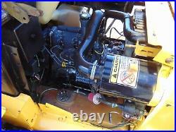 2000 New Holland Lx-565 Super Boom American Classic Original 1 Owner