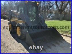 2001 New Holland LS180 Skid Steer