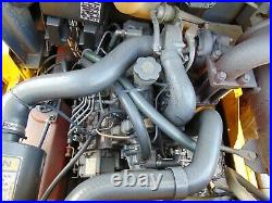 2002 New Holland Ls-170 Super Boom Perkins 52hp Turbocharged Serviced Today