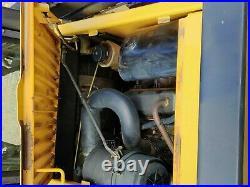 2004 New Holland LS 190 Skid Steer