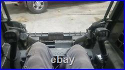 2004 New Holland LT185B Track Loader Skid Steer Skid Loader