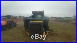 2005 New Holland LS185B 2005 CabA/c 2315Hrs Skid Steer Loader 72Hp New