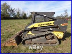 2006 New Holland C185 Used