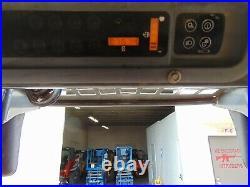 2006 New Holland Lt185. B Cnh Cummins Turbo 2 Speed Wide Track