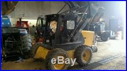 2007 New Holland L185 Skid Steer Loader with Joysticks! Coming IN Soon