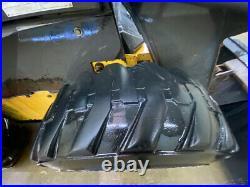2008 New Holland L160 Super Boom Skid Steer Loader With Orops, Standard Flow