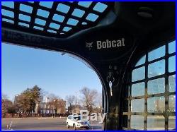 2011 Bobcat S630 Caterpillar Cat John Deere Kubota New Holland Skidsteer Case