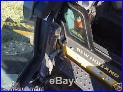 2012 NEW HOLLAND C238 Skid Steer
