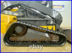 2012 New Holland C238 Skid Steer Loader With Orops, Manual Quick Attach