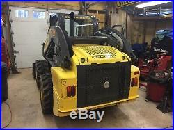 2012 New Holland L223 Skid Steer 68 HP Diesel with 60 Bucket