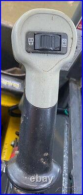 2013 New Holland L213 Orops Wheeled Skid Steer Loader