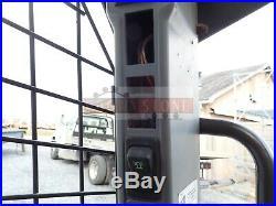 2014 New Holland L218 Skid Steer, Orops, Aux Hydraulics, Ssl Quick Attach, 57 HP