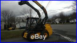 2014 New Holland L230 Skid Steer Loader with 1144 Hrs. BIN- ill add NEW 72 bucket