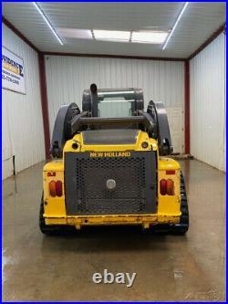 2017 Kubota M5-091 4x4 Cab Diesel Tractor With A/c Heat