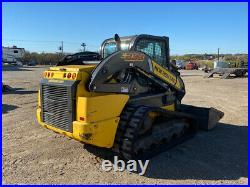 2017 New Holland Construction C238 Used