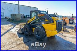 2017 New Holland Construction L234 SKID STEER New