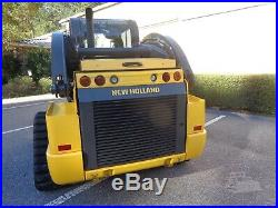 2019 New Holland C237 Turbo 2 Speed High Flow And Every Option