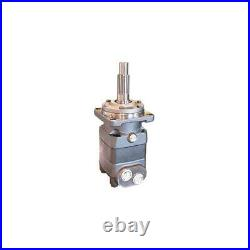 230459A1 Replacement Hydraulic Motor Fits Case Fits New Holland Skid Steer