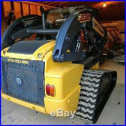 238 New Holland Skid Steer loader
