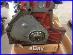 450 engine NEW OEM New Holland CNH LS190 LX985 304 Ford 87802138 5.0 liter
