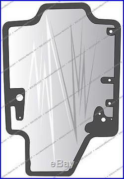 84344565 Front Windshield Glass New Holland L213 L230 SR130 SR200 ++ Skid Steer