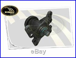 86501234 Axle Assembly JD John Deere Ford New Holland Skid Steer