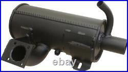 86527336 Muffler for New Holland L160 L170 ++ Skid Steer Loaders