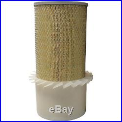 86529587 Air Filter For Ford New Holland Skid Steer L865