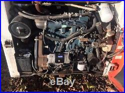 Bobcat 773 Skidsteer! Enclosed Cab. Heat. New Holland Case Caterpillar John Deere