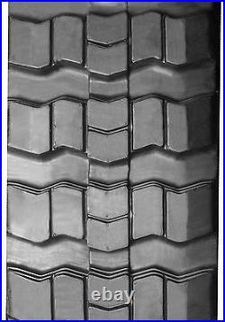 CAT 252B Over Tire Track for 12-16.5 Skid Steer Tires OTTs