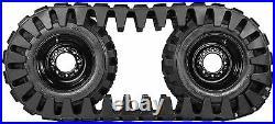 CAT 262B Over Tire Track for 12-16.5 Skid Steer Tires OTTs