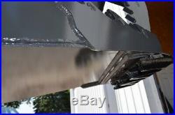 CRI Stump Grapple Skid Steer Loader Class Leading