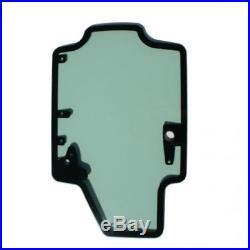 Cab Glass Skid Steer Tint Front Door New Holland SR130 L213 L218 L220 L225 L230