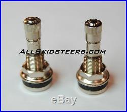 Case 9.75x16.5 Skid Steer Wheel Rim Fits Tire Size 12x16.5 loader lug nut