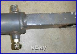 Case New Holland LX665 LS170 Boom Lift Cylinder 86521393 86528677 86633432 87