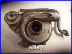 Case New Holland Ls170 Lx665 Skid Steer Shibaura N844t 13575-6151 Turbocharger