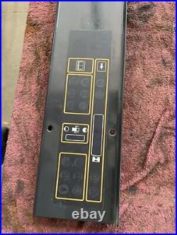 Dash cluster Fits New Holland LS160 LS170 LS180 LS190 86625316