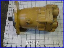 Eaton Hydraulic Pump New Holland skid Steer 74318DBB L865 LX885, LX865 L783